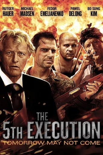 The 5th Execution