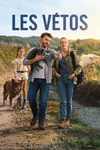 Film Les Vétos streaming VF gratuit complet