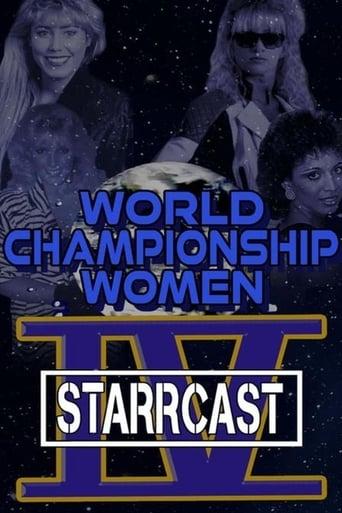 STARRCAST IV: World Championship Women