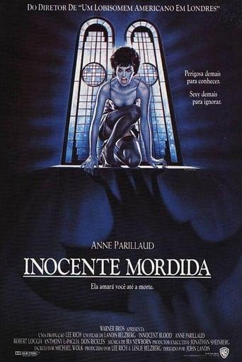 Inocente Mordida - Poster