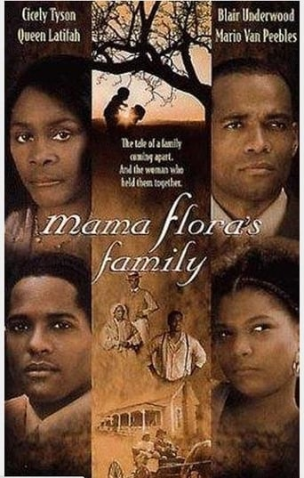 Poster of Mama Flora's Family