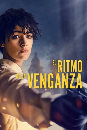 Poster of El ritmo de la venganza