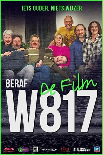 Poster of 8eraf