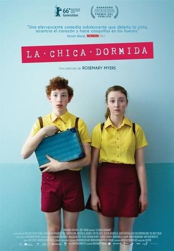 Poster of La chica dormida