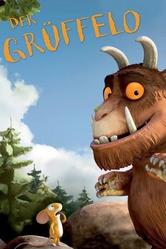 Der Grüffelo - Animation / 2010 / ab 0 Jahre