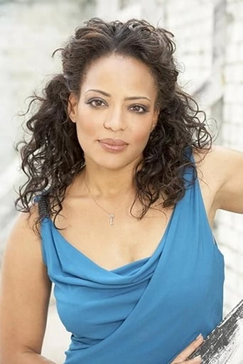 Image of Lauren Vélez