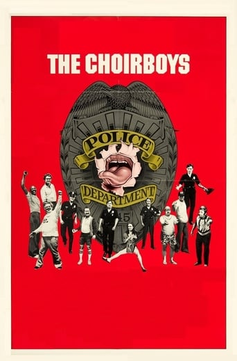 Poster of The Choirboys