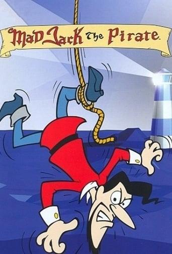 Mad Jack - Der beknackte Pirat