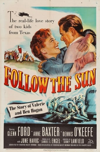 Poster of Follow the Sun