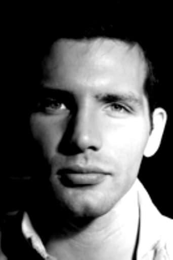 Image of Jesse Houk