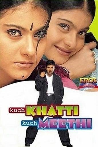 Poster of Kuch Khatti Kuch Meethi