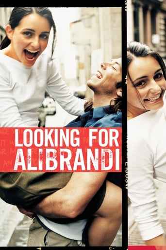 Poster of Looking for Alibrandi