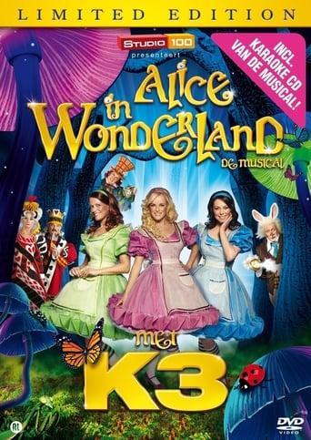 K3 - Alice in Wonderland