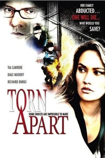 Poster of Torn Apart