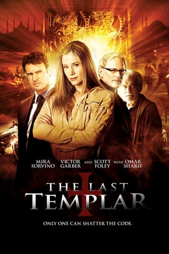 Poster of The Last Templar