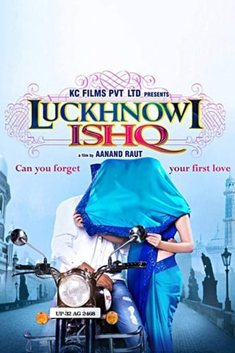 Poster of Luckhnowi Ishq