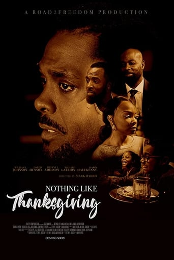 Watch Nothing Like Thanksgiving full movie online 1337x