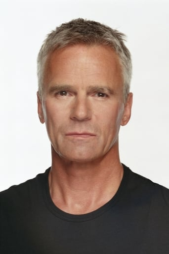 Image of Richard Dean Anderson