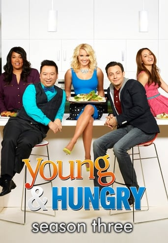Young and Hungry S03E06