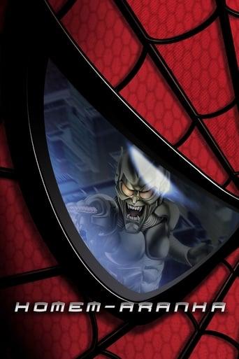 Homem-Aranha - Poster