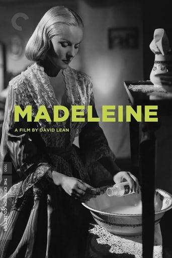 Poster of Madeleine