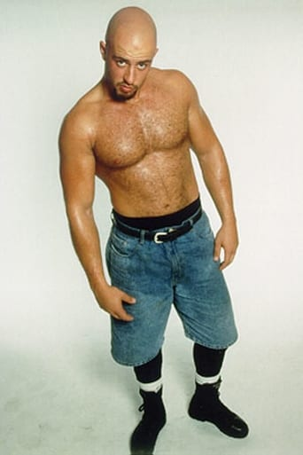 Image of Justin Credible