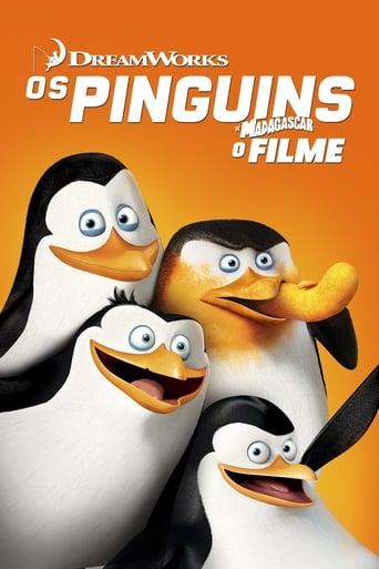 Os Pinguins de Madagascar Torrent (2015) Dual Áudio / Dublado 5.1 BluRay 720p | 1080p | 3D – Download