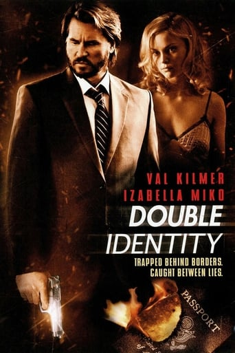 Double Identity poster