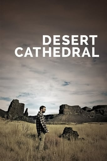 Poster of Desert Cathedral