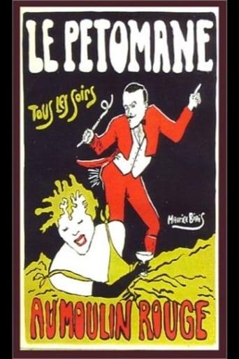 Poster of Le Petomane