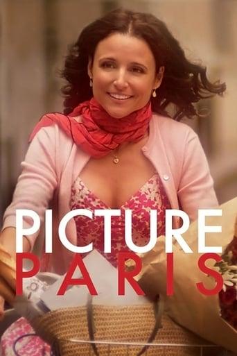 Poster of Picture Paris