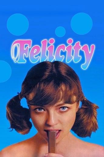 Felicity - Sündige Versuchung