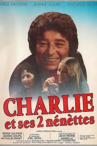 Watch Charlie and His Two Chicks Online Free Putlocker