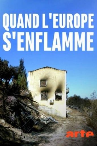 Quand l'Europe s'enflamme - maîtriser les incendies