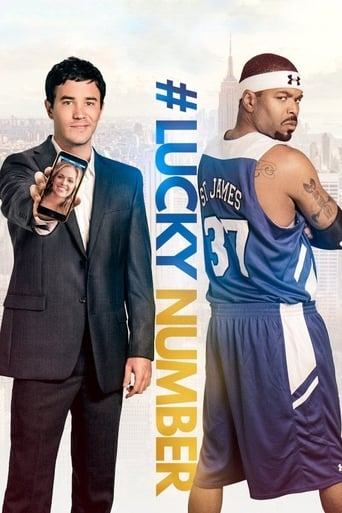 Poster of #Lucky Number