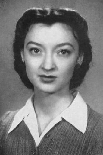 Lidiya Vertinskaya