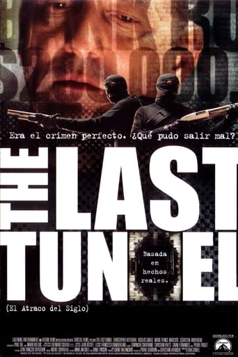 Poster of The Last Tunnel