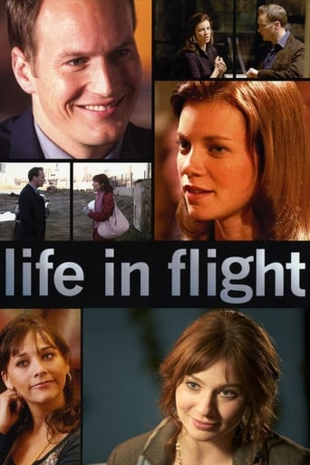 Poster of Life in Flight