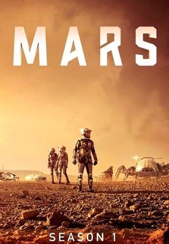 Marsas / Mars (2016) 1 Sezonas