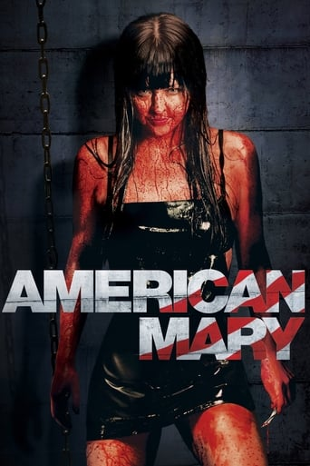 Poster of American Mary