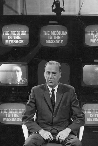 Watch Out of Orbit: The Life and Times of Marshall McLuhan 1999 full online free