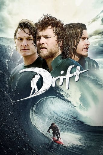 Poster of Drift