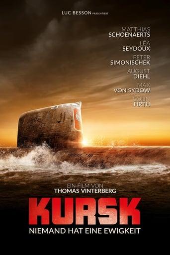 Kursk - Kriegsfilm / 2019 / ab 12 Jahre