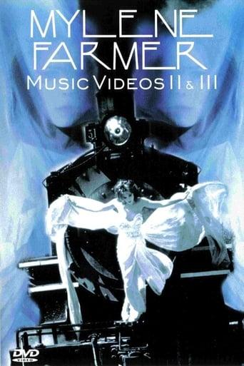Poster of Mylene Farmer: Music Videos II & III