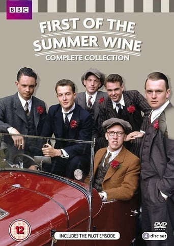 First of the Summer Wine poster