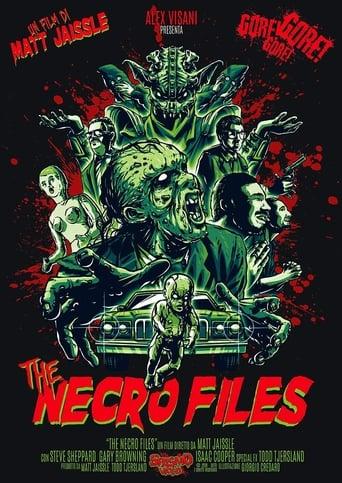 The Necro Files