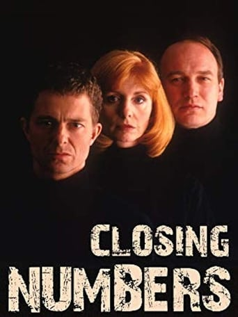 Poster of Closing Numbers
