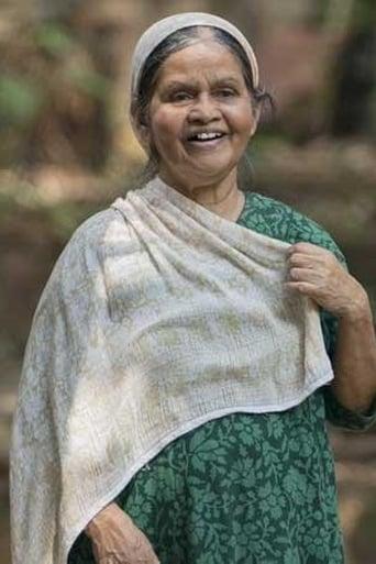 Image of Savithri Sreedharan