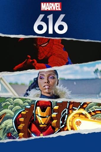Watch S1E2 – Marvel's 616 Online Free in HD