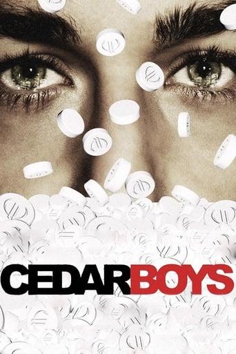 Poster of Cedar Boys